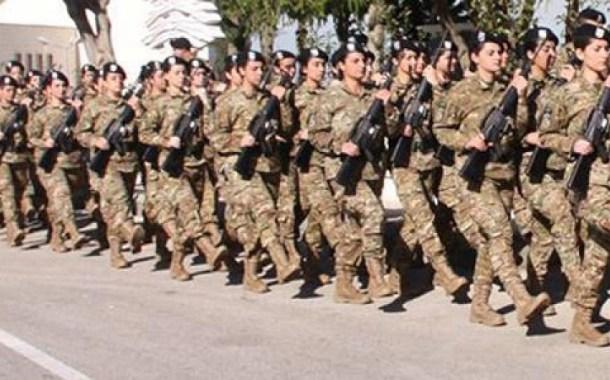 تاء التأنيث تُعزّز الجيش اللبناني