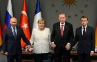 بقعة سورية مُشتَعِلة تزداد سخونة
