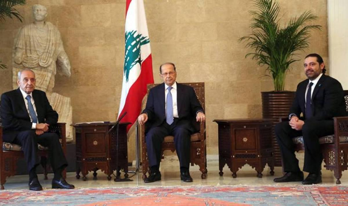 أَين فـي غير لبنان بلدٌ يَـحْكُمُهُ