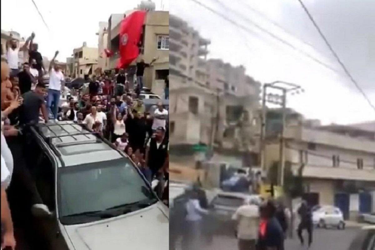 فَصلٌ من الحروبِ القيْسيّةِ اليمنيّة