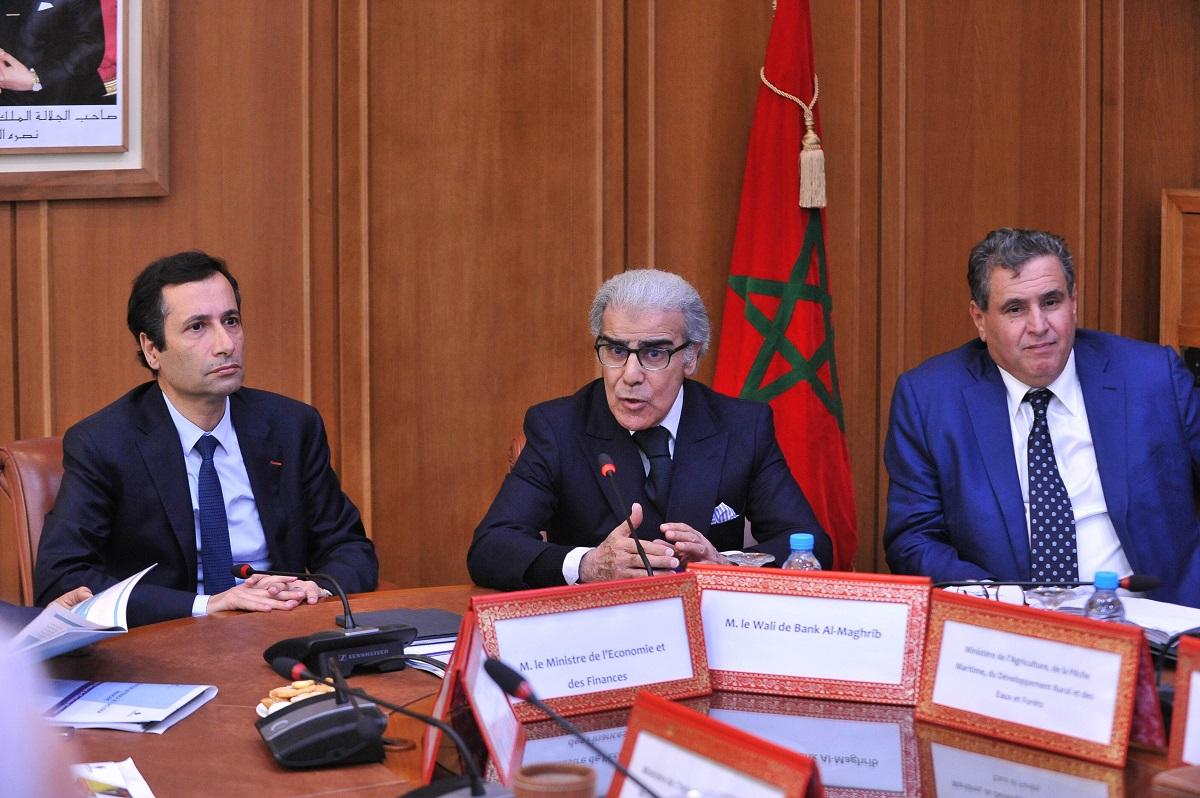 المغرب يستخدم أدوات رقمية جديدة لزيادة الإدماج المالي