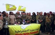 الصراع الكردي-العربي على النفوذ يُهدِّد الإستقرار في شمال شرق سوريا