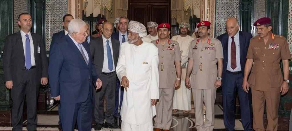 ماذا يعني فتح سفارة عُمان الجديدة في فلسطين؟
