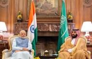 التقارب الهندي-الخليجي يُغيِّر العلاقة بين شبه الجزيرة العربية وجنوب آسيا!