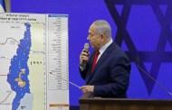 إسرائيل ستضم 60 في المئة من الضفة الغربية بعد القدس والجولان إذا نجح نتنياهو!