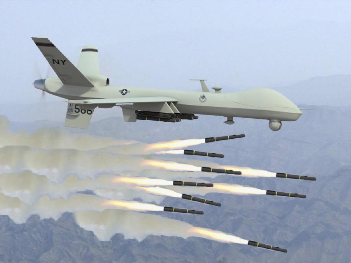 الهجوم على النفط السعودي يُشير إلى تطوّر كبير للأسلحة المُسَيَّرة في إيران