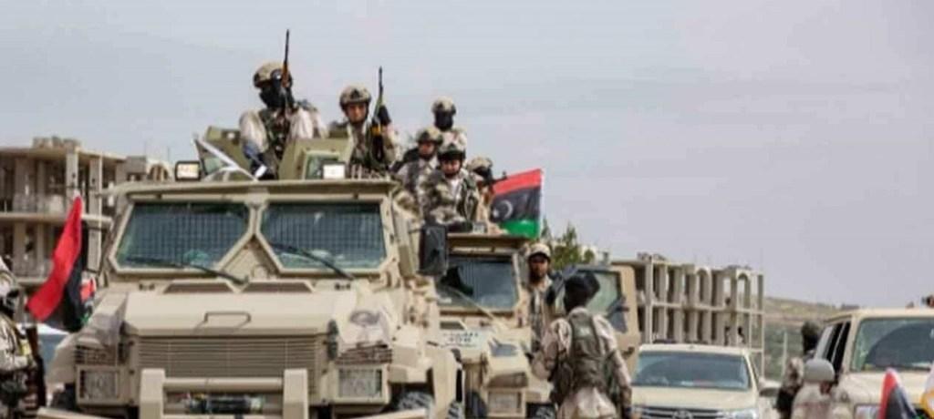 ليبيا التي يريدها خليفة حفتر والسرد الخاطئ للإستبداد