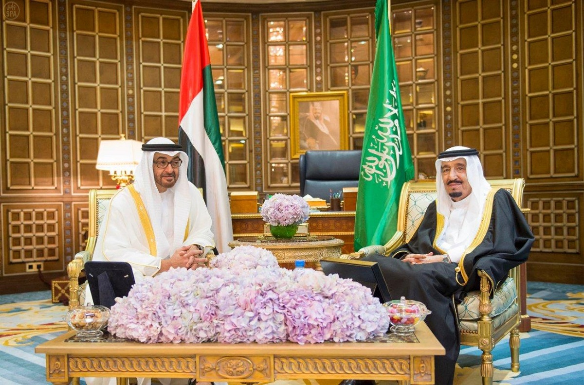 السعودية والإمارات تعملان على إعادة إنعاش شراكتهما في اليمن