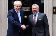 التعاون الأمني البريطاني-الأردني يدخل مرحلة جديدة