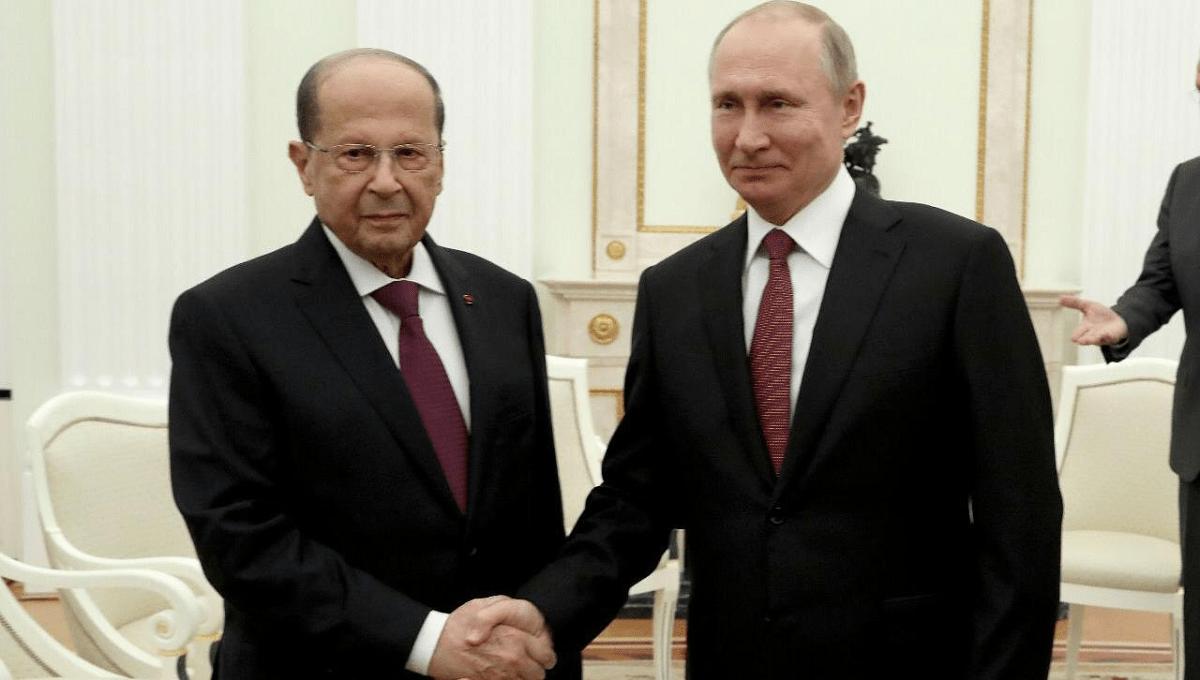 لماذا روسيا تريد لبنان بأي ثمن؟!