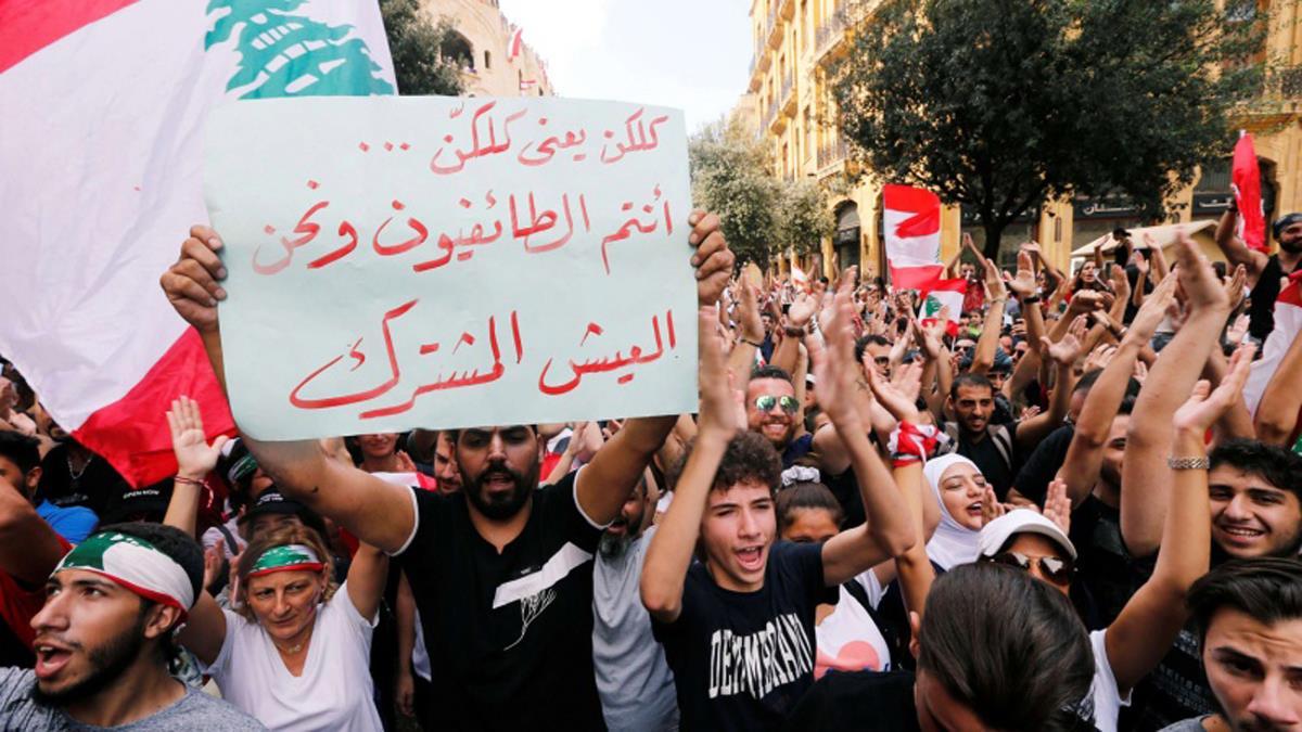 لبنان لن يُنقَذ إلّا بعقدٍ إجتماعيٍّ جديد وعملية سياسية تُعيد بناء الثقة في النظام