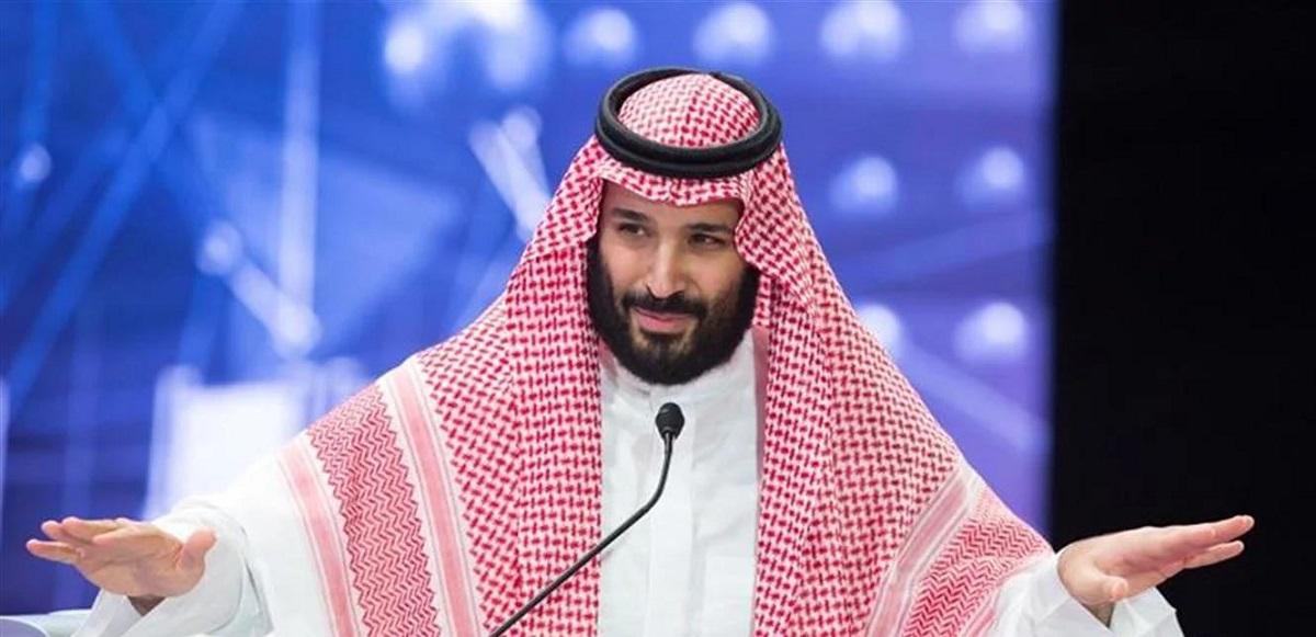 ولي العهد السعودي يَستَعرِض عَضَلاته الإقتصادية والعالم يَكسَب