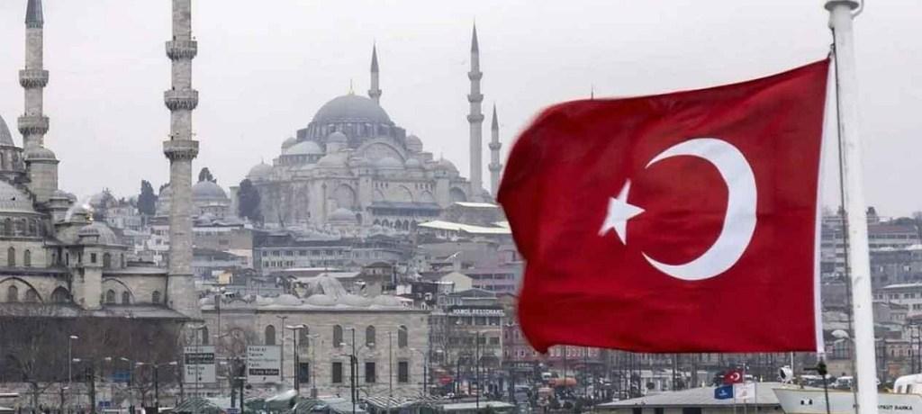 تركيا في مأزق!