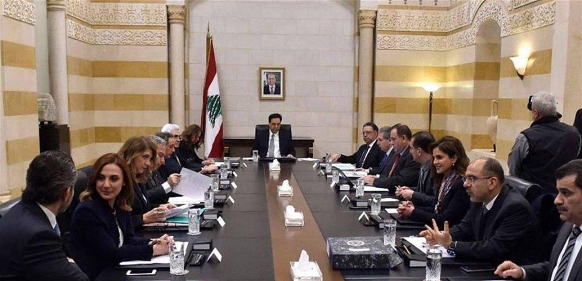الحكومةُ اللبنانية أمام تحدِّيَين!