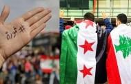 ثورة الجياع تُغرِقُ سوريا ولبنان معاً