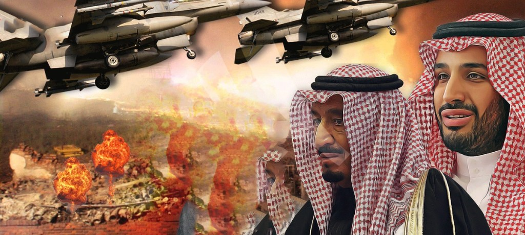 حربُ اليمن لم تبقَ أثارُها محلّية بل تُغيِّرُ أيضاً المُجتمَعَ السعودي!