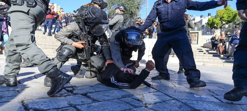 لماذا لا يَتَعاطَف اليهود غير المُحافظين في إسرائيل وأميركا مع الفلسطينيين؟