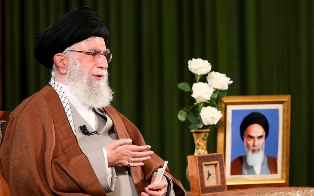 لضمان إرثه، خامنئي يحشو الدولة الإيرانية بالراديكاليين الشباب