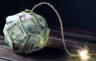 القنبلة الجديدة الموقوتة لديون أميركا