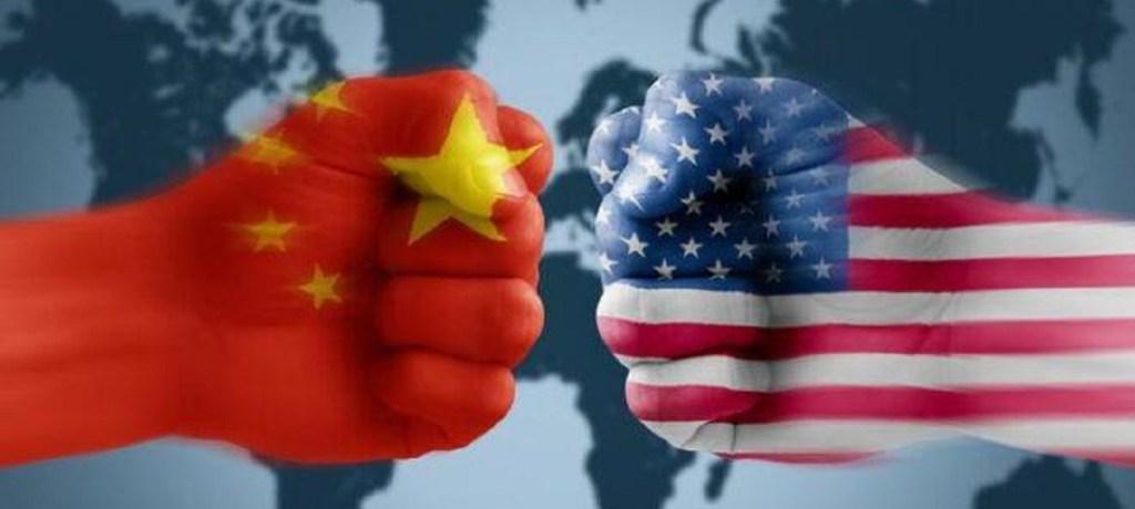 الحربُ الباردة التكنولوجية المُقبِلة بين أميركا والصين