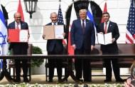 ما الذي قد تعنيه ولاية ثانية لترامب بالنسبة إلى الشرق الأوسط؟