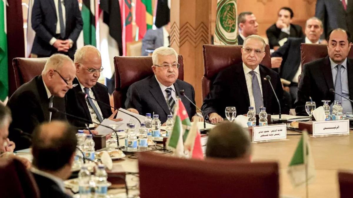 من الحكمة أن يُدرك الفلسطينيون أن الغرباء لن يحلّوا مشاكلهم نيابةً عنهم