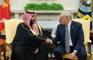 الإنتخابات الأميركية: محمد بن سلمان يستعِدّ لخسارةِ حليفٍ رئيس