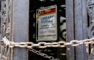 مَن يُقفل مكتبة يُطفئُ شمس ثقافة
