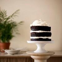 SAVEUR Magazine's Birthday Present to Me & the BEST Chocolate Cake EVER