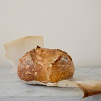 The {Famous} NY Times- No Knead Bread