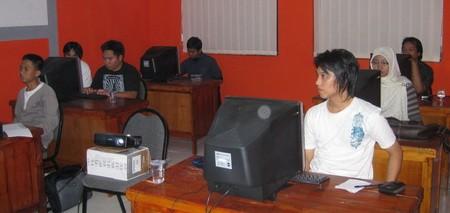 AstaMedia Blogging School - Sekolah Blog AstaMedia