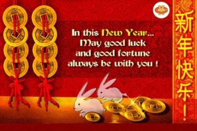 Selamat Tahun Baru Imlek 2562