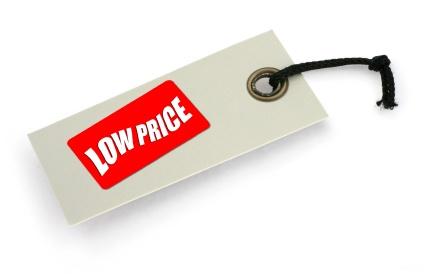 Harga Produk E-commerce