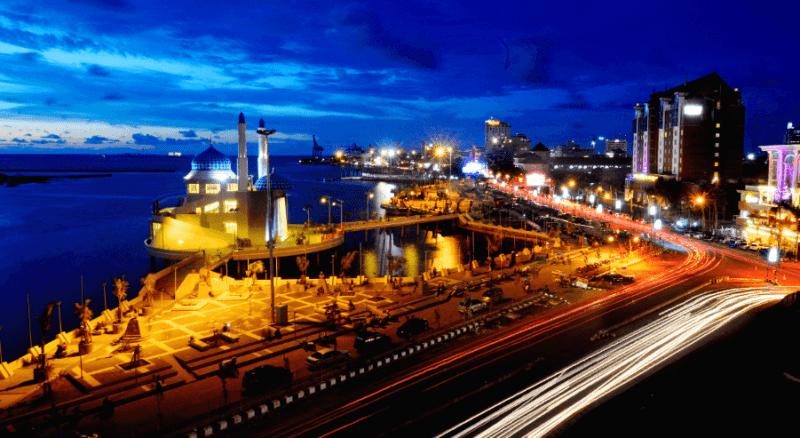 Oleh-Oleh Khas Kota Makassar