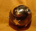 Silverboll