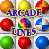 Arcade Lines game