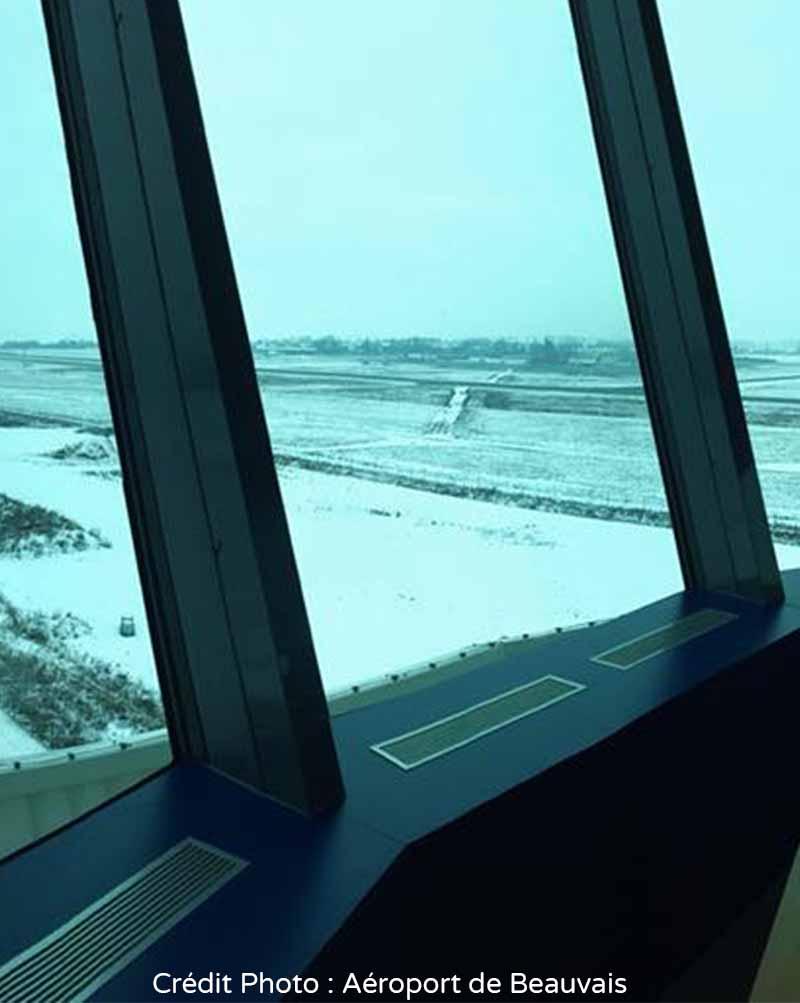 Asta Transport - Aéroport Beauvais