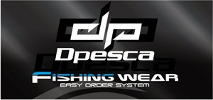 Dpesca Fishing wear