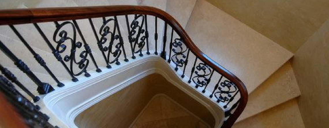 What You Need To Know Before Upgrading Your Stairs And Rails