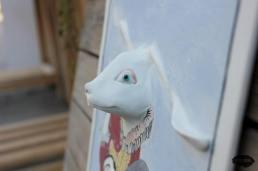 Contes et histoires - Lapin d'Alice au pays des merveilles