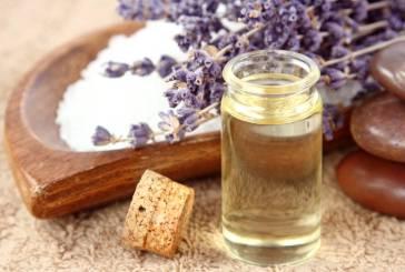 Uleiuri esențiale în Aromaterapie