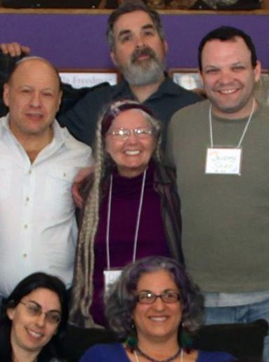 Rabbi Debra Kolodny | As the Spirit Moves Us. Nehirim East Retreat