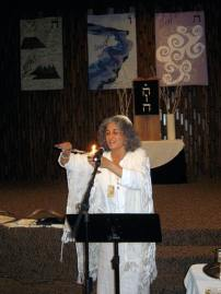 Rabbi Debra Kolodny | As the Spirit Moves Us. Yom Kippor Havdallah