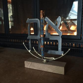 Ahava Flame. RABBI DEBRA KOLODNY - AS THE SPIRIT MOVES US