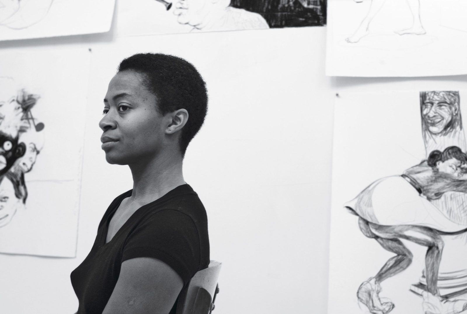 Read The Press Release For Kara Walker's New Show