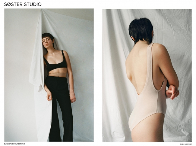 SØSTER STUDIO: Season 1 Lookbook