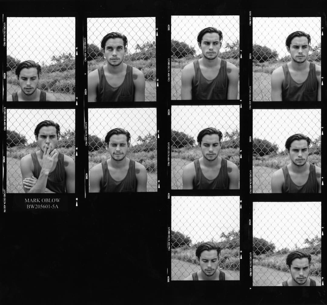 DYLAN FOREVER: A Photo Show Celebrating Dylan Rieder