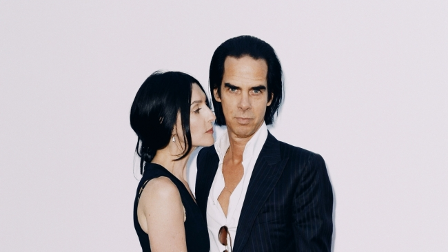 Nick Cave Lists His Favorite Love Songs