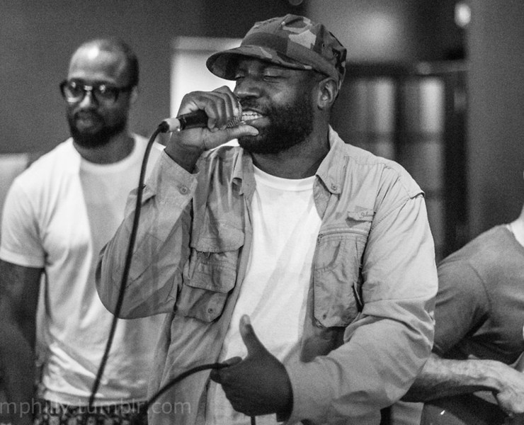 In Memoriam: Malik B. of The Roots
