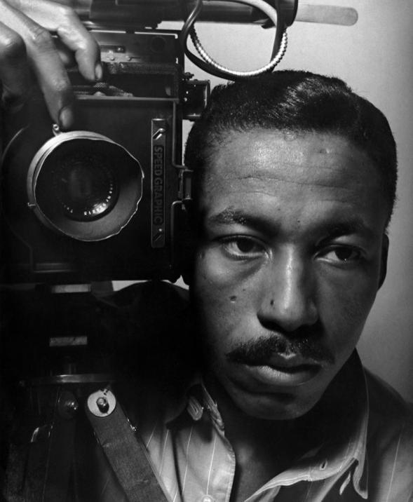Untitled, 1941 by Gordon Parks